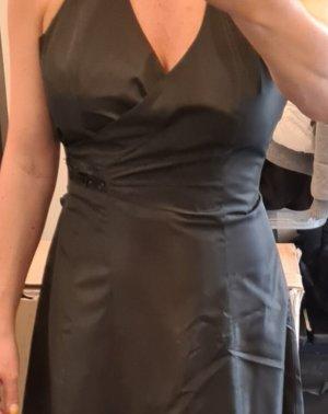 Zero Maxi abito nero