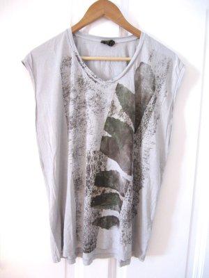 Liebeskind Oversized Shirt multicolored