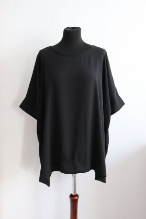 Asos Camisa holgada negro