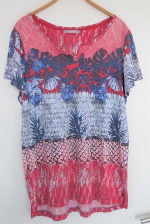 Cecil Long Shirt multicolored