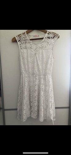 Schönes Muster Kleid