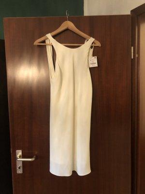 Zara Pencil Dress natural white