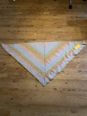 Schönes neues Dreieckstuch