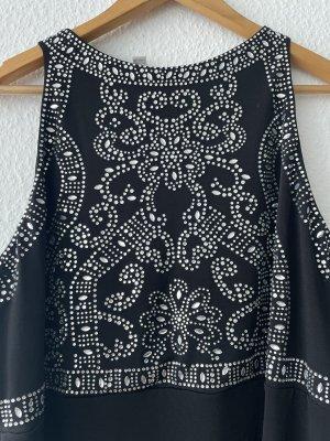 Bon Prix Mini-jurk veelkleurig