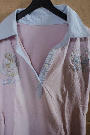 Schönes Poloshirt von LaMartina Gr S-M