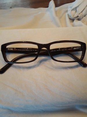 Prada Glasses dark brown-brown
