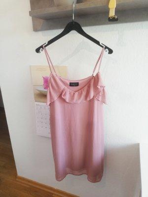 Schönes Rosa Sommerkleid von Mohito