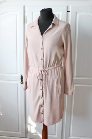 Schönes rosanes Midi Kleid von MbyM Größe S 36