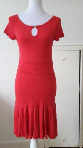 Schönes rotes Kleid Morgan S
