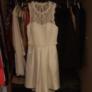 Laona Suknia balowa biały