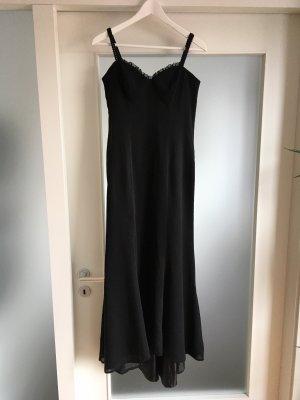 Schönes schlichtes Abendkleid in Größe 38, Marke Joy, top Zustand
