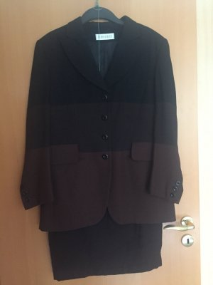 Bernd Berger Ladies' Suit multicolored