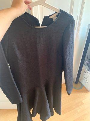H&M Vestido de noche negro