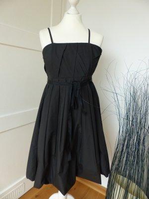 Schönes schwarzes Kleid Cocktailkleid in Gr. 36.