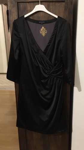 St-martins Empire Dress black