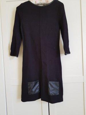 schönes schwarzes Kleid Gr. 36