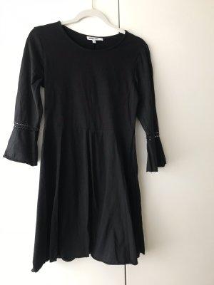 About You Robe en jersey noir