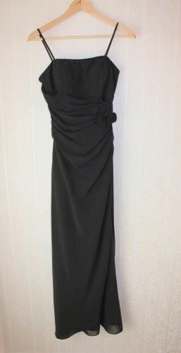 Schönes schwarzes Kleid von Niente Größe 32