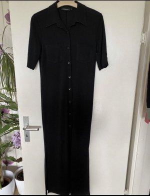 Woman for H&M Blouse Dress black