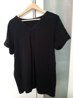 Giada T-shirt nero