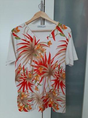 Barisal T-shirt multicolore
