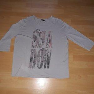 schönes Shirt mit 3/4 Arm
