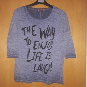 schönes Shirt mit 3/4 Arm EDS