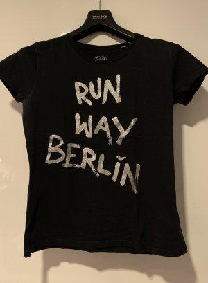 """Schönes Shirt """"Runway Berlin"""""""