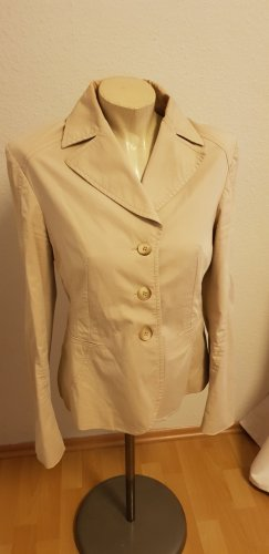 Caro Ladies' Suit oatmeal