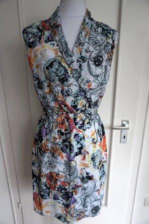 Schönes Sommerkleid in Gr. 38