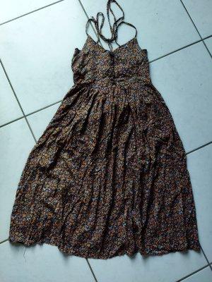 CREP Summer Dress multicolored