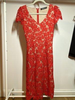 Schönes Sommerkleid von Hallhuber