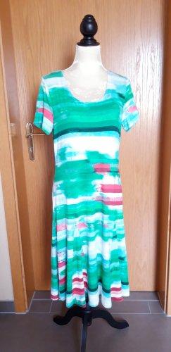 Yest Shirt Dress multicolored