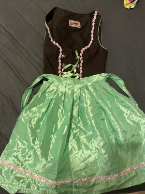 Stockerpoint Dirndl green