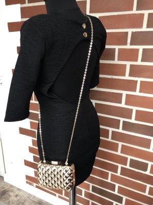 Schönes Super strech Kleid mit tiefem Rückenausschnitt