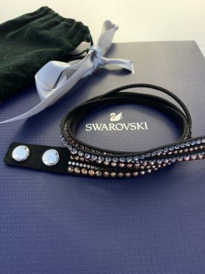 Schönes Swarovski Armband, kaum getragen