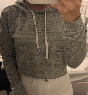 Schönes Sweatshirt mit kapuze