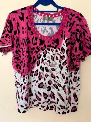 ART & COLOUR T-shirt veelkleurig