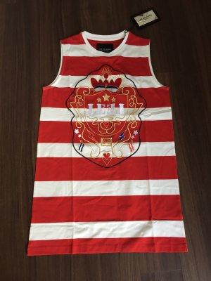Schönes T-Shirt-Kleid in Größe S