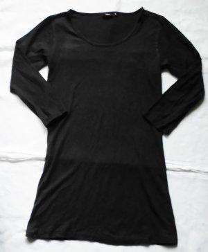 """SCHÖNES!!! T.Shirt Kleid von """"fransa"""" Gr. S, schwarz"""
