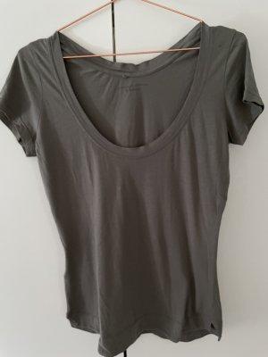 Comptoir des Cotonniers T-shirt cachi
