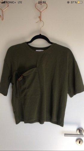 Schönes T-Shirt, Zara