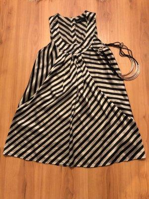 Vero Moda Silk Top black-bronze-colored
