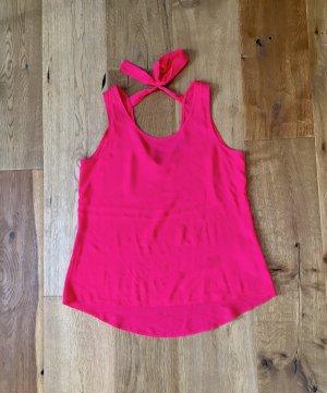 Schönes Top pink/magenta