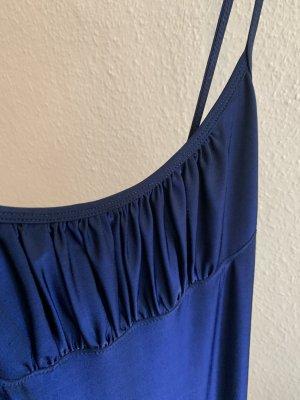 Schönes true vintage 90er Maxi Slip-Dress