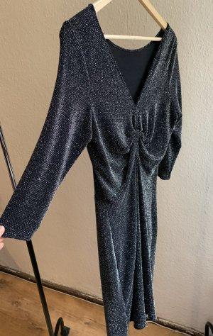 Schönes true vintage 90er Party-Kleid