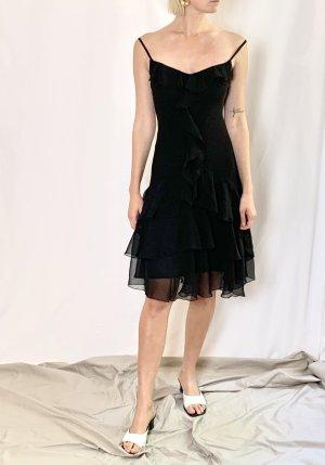 Schönes true vintage 90er Slip-Dress