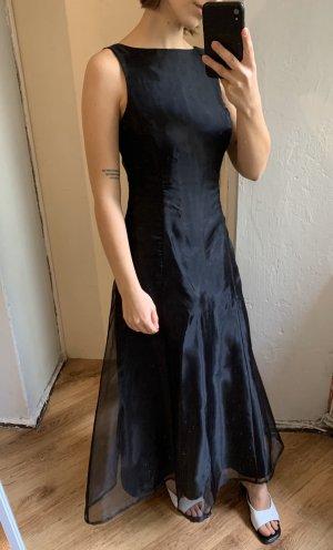Schönes true vintage Maxi 90er Slip-Dress
