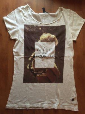 Schönes Tshirt mit Print von s.Oliver
