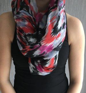 Vero Moda Bufanda tubo multicolor